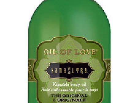 Aceite Kamasutra Aceite de  Amor Original Kamasutra