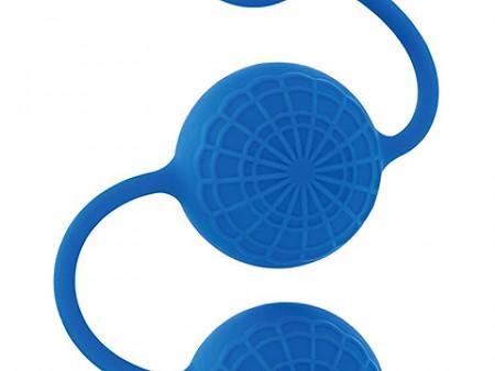 Bolas chinas flexibles silicona