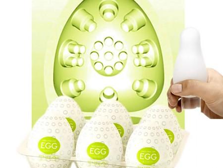 Huevo Tenga Egg Clicker Pack 6 uds