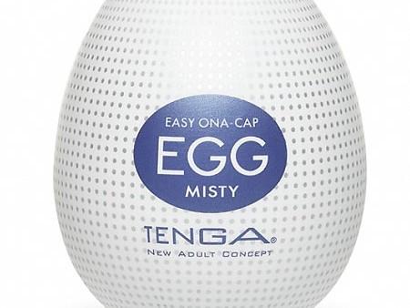 Huevo Tenga Egg Misty