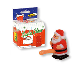 Santa Claus Andarin