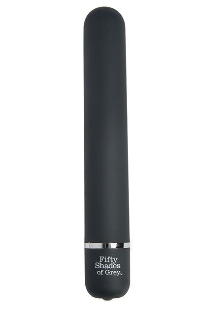 Vibrador 50 Sombras de Grey Charlie Tango Classic