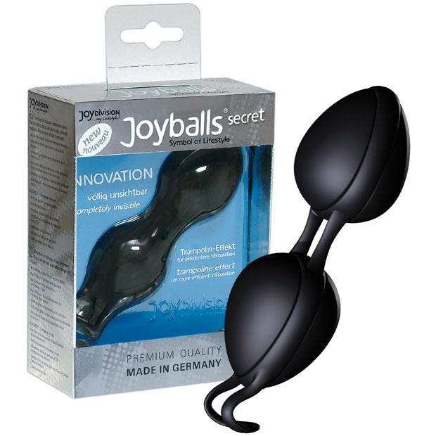 Joyballs Secret Negras
