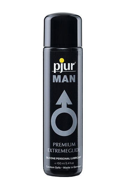 Man Extreme Glide lubricante anal