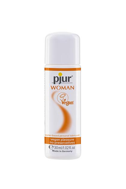 Lubricante vegano Pjur Woman