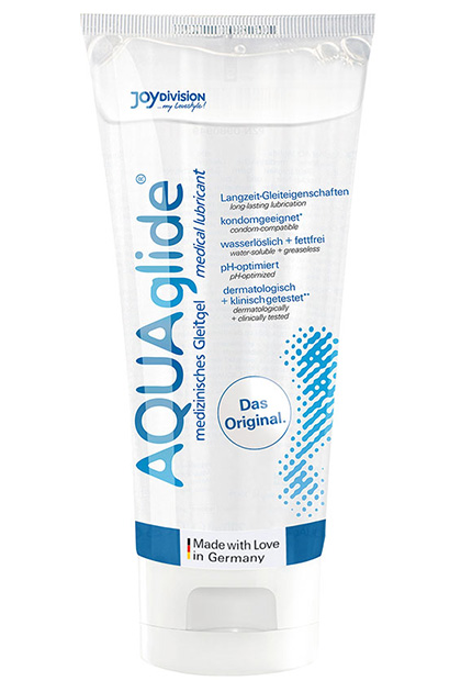 Lubricante Aquaglide, 200 ml
